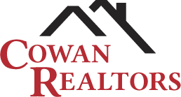 Cowan Realtors Logo